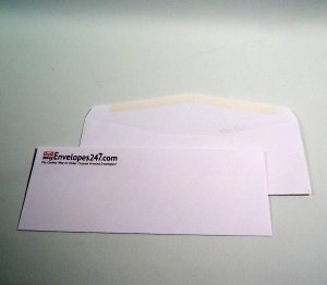 #9 Regular Envelope