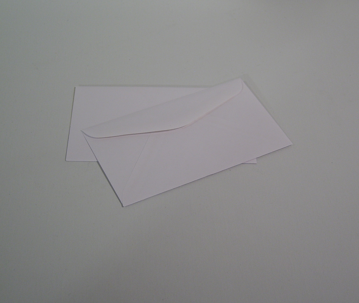 #6 3/4 Regular Envelope
