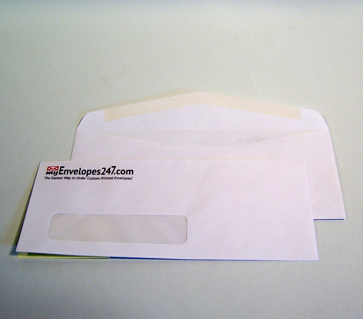 #9 Window Envelope